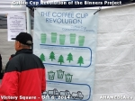 7 AHA MEDIA at Coffee Cup Revolution on Oct 6 2014 in Vancouver
