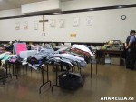 8 AHA MEDIA at ST. JAMES' BARGAIN SALE for Heart of the City Festival 2014 in Vancouver