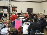 92 AHA MEDIA at ST. JAMES' BARGAIN SALE for Heart of the City Festival 2014 in Vancouver