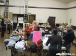 93 AHA MEDIA at ST. JAMES' BARGAIN SALE for Heart of the City Festival 2014 in Vancouver