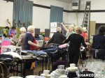 99 AHA MEDIA at ST. JAMES' BARGAIN SALE for Heart of the City Festival 2014 in Vancouver