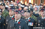 11 AHA MEDIA at Remembrance Day 2014 at  Victory Square, Vancouver