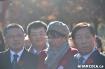 12 AHA MEDIA at Remembrance Day 2014 at Chinatown Memorial, Vancouver
