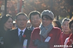 13 AHA MEDIA at Remembrance Day 2014 at Chinatown Memorial, Vancouver