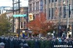 13 AHA MEDIA at Remembrance Day 2014 at  Victory Square, Vancouver