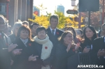 14 AHA MEDIA at Remembrance Day 2014 at Chinatown Memorial, Vancouver