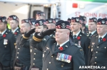 16 AHA MEDIA at Remembrance Day 2014 at  Victory Square, Vancouver