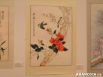 2 AHA MEDIA at CHINESE PAINTING EXHIBITION for Heart of the City Festival 2014 in Vancouver