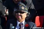2 AHA MEDIA at Remembrance Day 2014 at Chinatown Memorial, Vancouver
