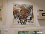 20 AHA MEDIA at CHINESE PAINTING EXHIBITION for Heart of the City Festival 2014 in Vancouver