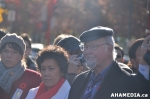 20 AHA MEDIA at Remembrance Day 2014 at Chinatown Memorial, Vancouver