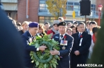 21 AHA MEDIA at Remembrance Day 2014 at Chinatown Memorial, Vancouver