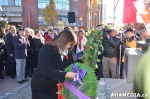 23 AHA MEDIA at Remembrance Day 2014 at Chinatown Memorial, Vancouver