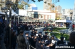 24 AHA MEDIA at Remembrance Day 2014 at  Victory Square,Vancouver