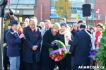 25 AHA MEDIA at Remembrance Day 2014 at Chinatown Memorial, Vancouver