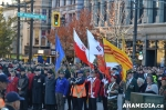 25 AHA MEDIA at Remembrance Day 2014 at  Victory Square, Vancouver