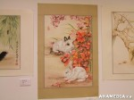 26 AHA MEDIA at CHINESE PAINTING EXHIBITION for Heart of the City Festival 2014 in Vancouver