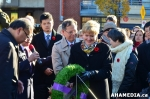 26 AHA MEDIA at Remembrance Day 2014 at Chinatown Memorial, Vancouver