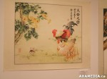 28 AHA MEDIA at CHINESE PAINTING EXHIBITION for Heart of the City Festival 2014 in Vancouver