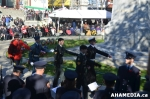 28 AHA MEDIA at Remembrance Day 2014 at  Victory Square, Vancouver