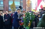 29 AHA MEDIA at Remembrance Day 2014 at Chinatown Memorial, Vancouver