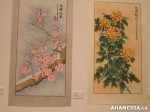 3 AHA MEDIA at CHINESE PAINTING EXHIBITION for Heart of the City Festival 2014 in Vancouver
