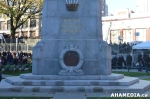 3 AHA MEDIA at Remembrance Day 2014 at  Victory Square, Vancouver