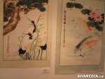 30 AHA MEDIA at CHINESE PAINTING EXHIBITION for Heart of the City Festival 2014 in Vancouver