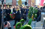 33 AHA MEDIA at Remembrance Day 2014 at Chinatown Memorial, Vancouver