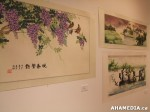 34 AHA MEDIA at CHINESE PAINTING EXHIBITION for Heart of the City Festival 2014 in Vancouver