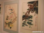 35 AHA MEDIA at CHINESE PAINTING EXHIBITION for Heart of the City Festival 2014 in Vancouver