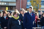 35 AHA MEDIA at Remembrance Day 2014 at Chinatown Memorial, Vancouver