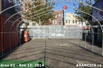 35 AHA MEDIA sees DTES Street Market NEW 40ft by 20ft Maker Space Tent