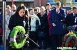 37 AHA MEDIA at Remembrance Day 2014 at Chinatown Memorial, Vancouver