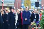 38 AHA MEDIA at Remembrance Day 2014 at Chinatown Memorial, Vancouver