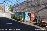 38 AHA MEDIA sees DTES Street Market NEW 40ft by 20ft Maker Space Tent