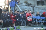 4 AHA MEDIA at Remembrance Day 2014 at  Victory Square,Vancouver