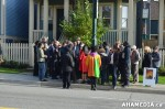 40 AHA MEDIA at BLACK STRATHCONA HERITAGE WALKING TOUR for Heart of the City Festival 2014 in Vancouve