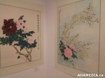 40 AHA MEDIA at CHINESE PAINTING EXHIBITION for Heart of the City Festival 2014 in Vancouver