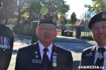 42 AHA MEDIA at Remembrance Day 2014 at Chinatown Memorial, Vancouver