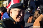 43 AHA MEDIA at Remembrance Day 2014 at Chinatown Memorial, Vancouver