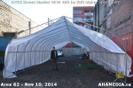 45 AHA MEDIA sees DTES Street Market NEW 40ft by 20ft Maker Space Tent
