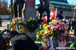 46 AHA MEDIA at Remembrance Day 2014 at Chinatown Memorial, Vancouver
