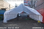 46 AHA MEDIA sees DTES Street Market NEW 40ft by 20ft Maker Space Tent