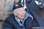 47 AHA MEDIA at Remembrance Day 2014 at Chinatown Memorial, Vancouver