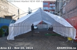 47 AHA MEDIA sees DTES Street Market NEW 40ft by 20ft Maker Space Tent