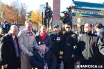 48 AHA MEDIA at Remembrance Day 2014 at Chinatown Memorial, Vancouver