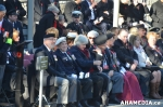 5 AHA MEDIA at Remembrance Day 2014 at  Victory Square, Vancouver