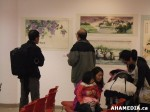 52 AHA MEDIA at CHINESE PAINTING EXHIBITION for Heart of the City Festival 2014 in Vancouver