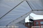 54 AHA MEDIA sees DTES Street Market NEW 40ft by 20ft Maker Space Tent